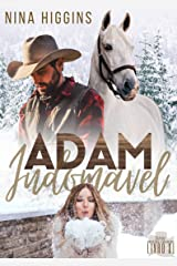 Adam Indomável (Destino Country) eBook Kindle