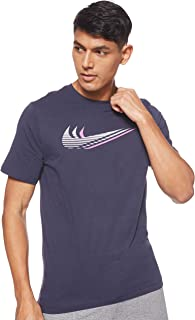 Nike Men's Short Sleeve Swoosh T-Shirt