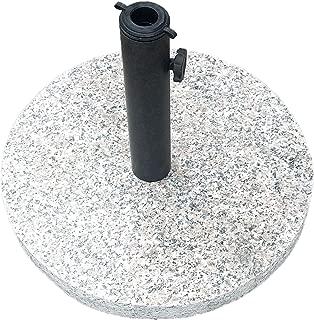 granite umbrella holder