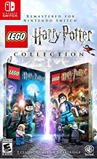 Best LEGO Harry Potter: Collection - Nintendo Switch Reviews