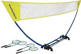 Explore nets for badminton