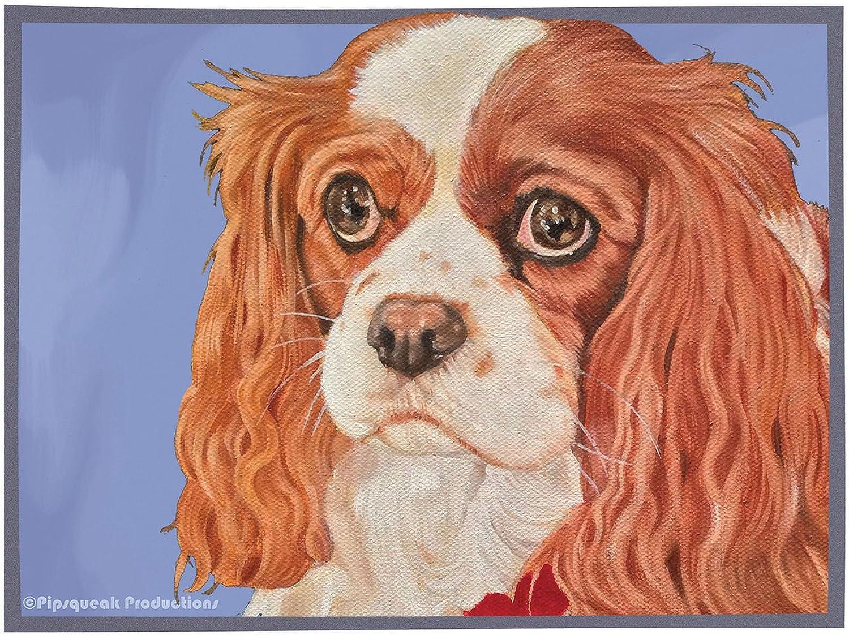 Best of Breed Cavalier King Charles Dog Breed Fleece Blanket