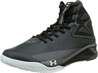 detailed look 1039d 9505b Under Armour Men s Rocket Basketball Shoes