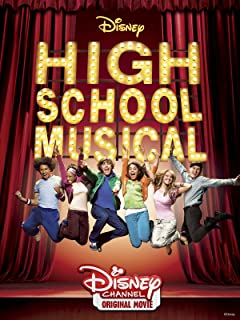 watch high school musical