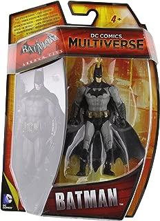 DC Comics Multiverse Arkham City Batman Figure