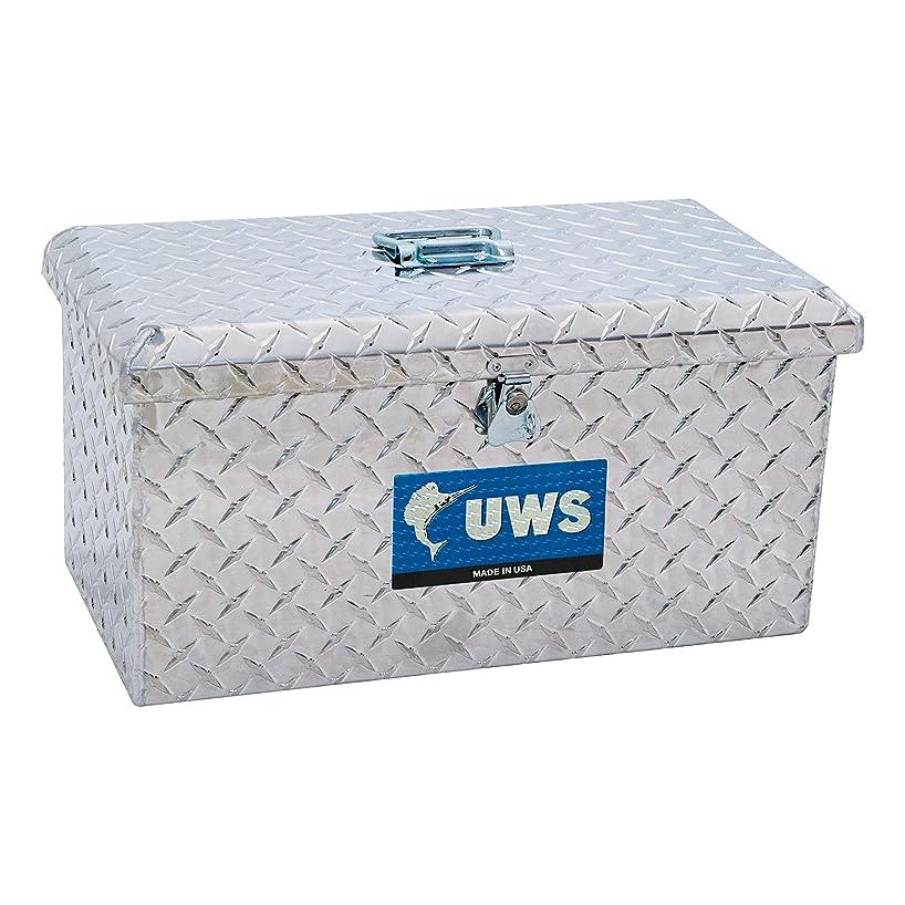 UWS EC20111 20-Inch Aluminum Tool Box