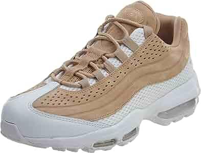 Amazon.com: Nike Air Max 95 Ultra Premium BR Hombres Zapatos Para ...