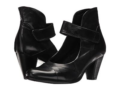 Spring Step Chapeco (Black) Women