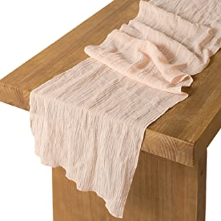 Best cheesecloth wedding decor Reviews