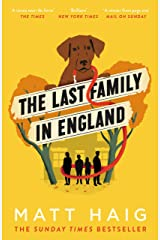The Last Family in England Kindle Edition