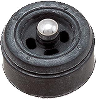 Fissler / Unimatik Válvula de silicona, color negro, Adecuado para las series vitavit Royal, vitaquick, top line y Magic Line