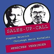 Menschen verbinden: Sales-up-Call