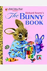 Richard Scarry's The Bunny Book (Little Golden Book) Kindle Edition