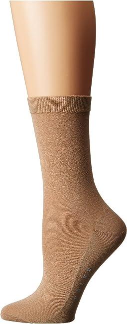 Falke - Sensual Silk Ankle