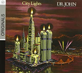 dr john city lights
