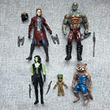 Best star lord and groot Reviews