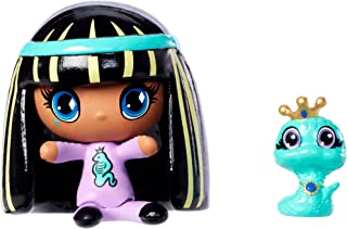Monster High Minis Cleo De Nile & Hissette Figures