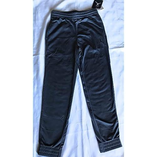 78d0525d54326c Nike Boys Air Jordan Tricot Jumbo Elephant Cuffed Pants
