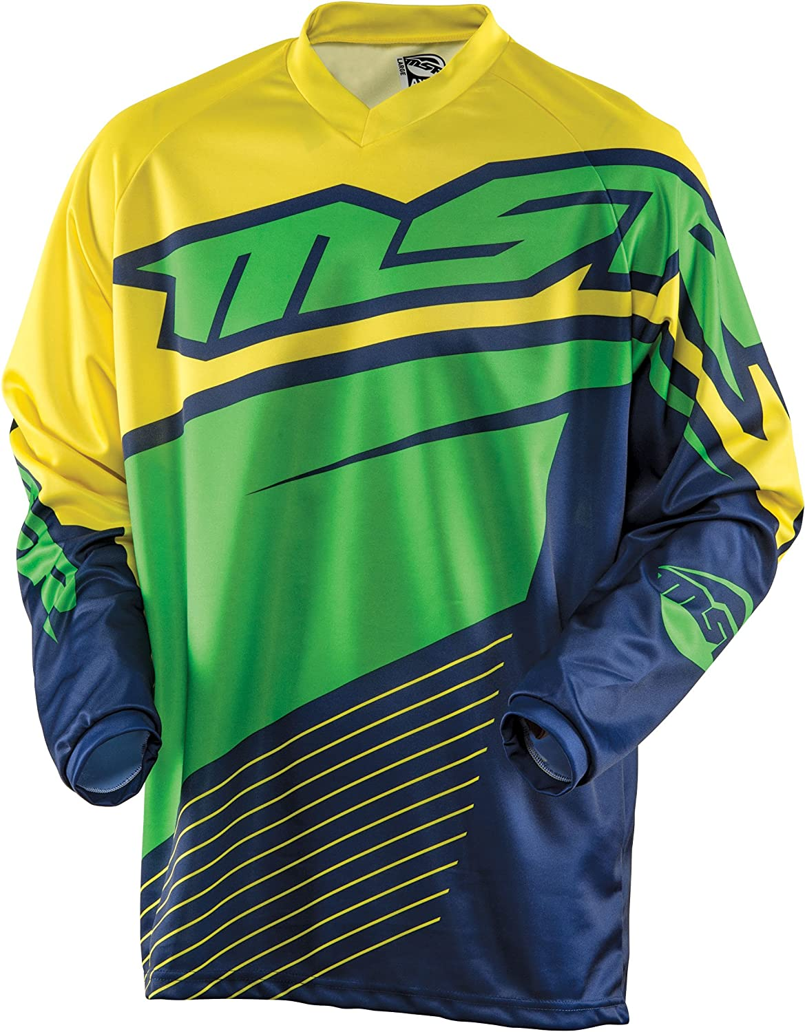 San Antonio Mall MSR Axxis Year-end annual account Jersey X-Large Youth