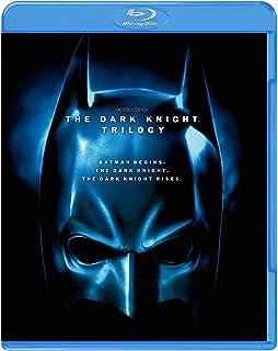【Amazon.co.jp限定】ダークナイト トリロジー スペシャル・バリューパック (4枚組) [Blu-ray]