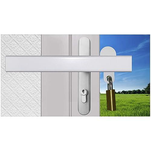 Exterior Security Door Locks Amazon