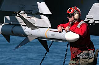 U.S. Navy Aviation Ordnanceman: Ammunition, Bombs, Fuzes, Mines, Missiles, Pyrotechnics & Aircraft Weapons Systems Test Equipment