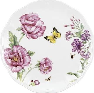 Lenox 829033 Butterfly Meadow Bloom Dinner Plate