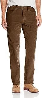 Men's Stretch Corduroy Pant