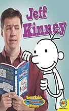 Jeff Kinney (Remarkable Writers)