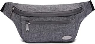 Best fanny pack gray Reviews