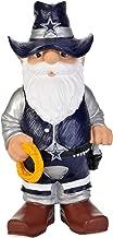 FOCO NFL Unisex Team Thematic Gnome