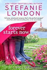 Forever Starts Now Kindle Edition