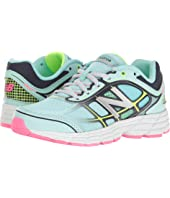 New Balance Kids KJ860v5 (Little Kid/Big Kid)