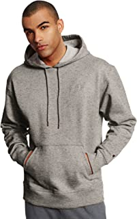 Champion Men`s Powerblend Fleece Hoodie