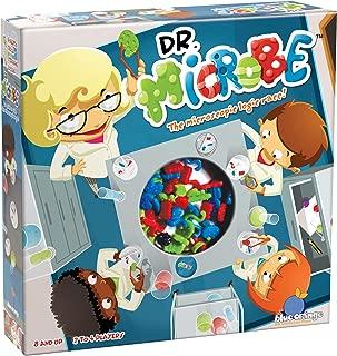 Blue Orange Games Dr. Microbe Game
