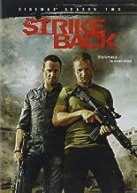 STRIKE BACK: S2 (Viva/Rpkg/DVD)