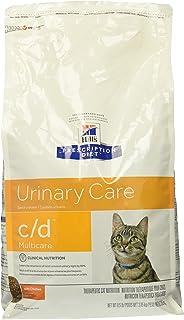 Hills Prescription Diet c/d Feline Urinary Tract Multicare, ...