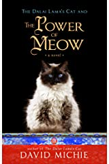 The Dalai Lama's Cat and the Power of Meow Kindle Edition