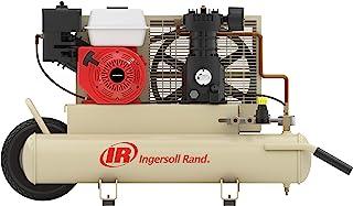 Ingersoll-Rand SS3J5.5GH-WB 5.5 Horsepower 8 Gallon Oiled Gas Twin Pontoon