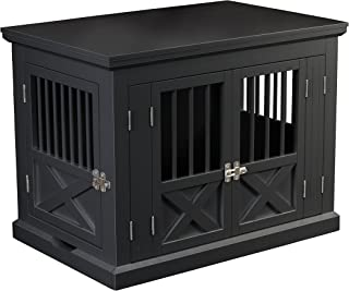 farmhouse dog kennel