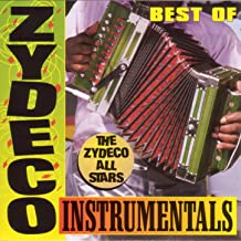 Best Of Zydeco Instrumentals