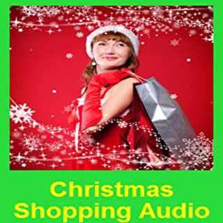 Christmas Shopping Audio