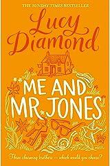 Me and Mr Jones Kindle Edition