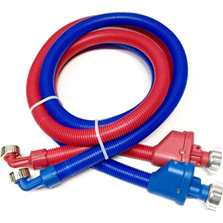 Hydro-Stopper broken hose automatic water shut off valve for washing machine