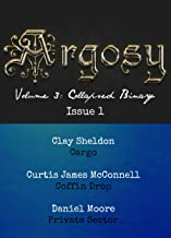 Argosy Volume 3: Collapsed Binary, Issue 1