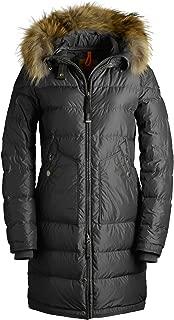 Parajumpers LIGHT LONG BEAR Jacket - ASPHALT - Womens - XL