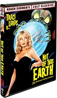 not of this earth 1957 film