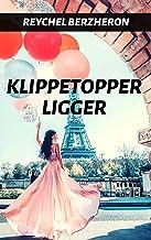 Klippetopper ligger (Danish Edition)