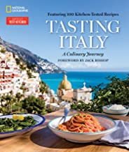 Tasting Italy: A Culinary Journey PDF