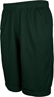 OLLIE ARNES Men's Mesh Active Running Basketball Training Shorts in Sets (S-5XL)